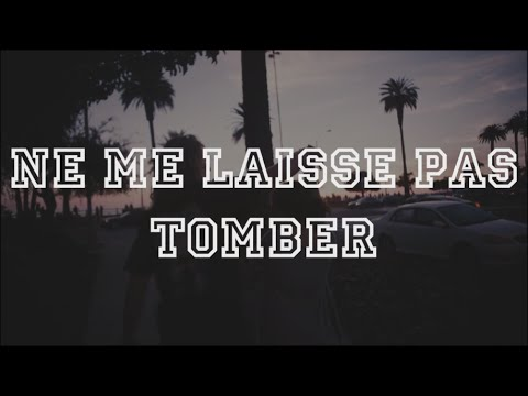 The Chainsmokers - Don't Let Me Down Traduction Française