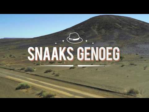 Snaaks Genoeg, a darkly entertaining Afrikaans Comedy Movie on Showmax - DStv