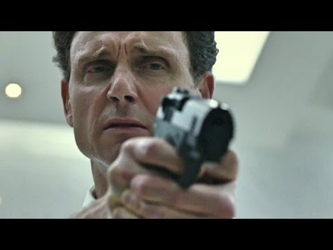 The Belko Experiment (Official Red Band Trailer #1) HD 2017