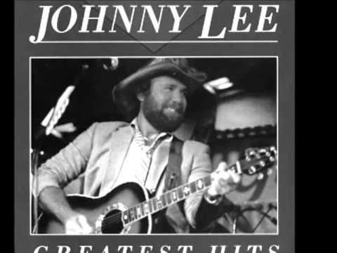 Johnny Lee -- Prisoner Of Hope