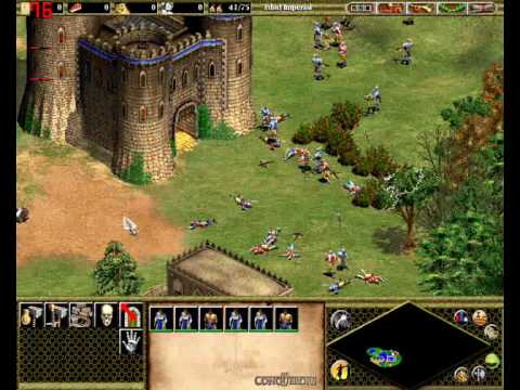 Age of empires 2 game play online game of burger restaurant 2