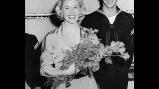 """With A Song in My Heart""  Doris Day and Harry James"