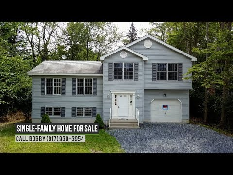 4 Bedroom House | For Sale By Owner | Pocono Summit, PA 18346