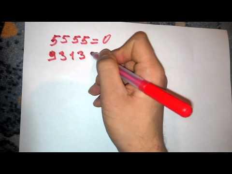 Как решать задачи по математике?