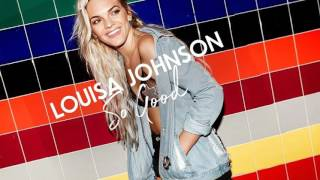 Louisa Johnson - So Good (Official Acoustic)