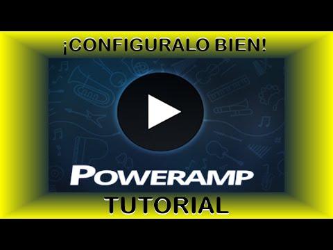Configuración Del POWERAMP Para Tener El MEJOR SONIDO