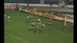 Copa América 1991: Brasil 2x3 Argentina