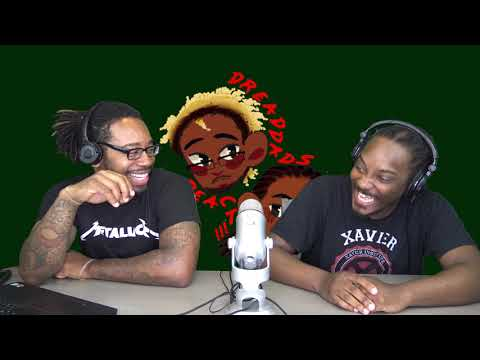 The Boys - Official Trailer Reaction | DREAD DADS PODCAST | Rants, Reviews, Reactions