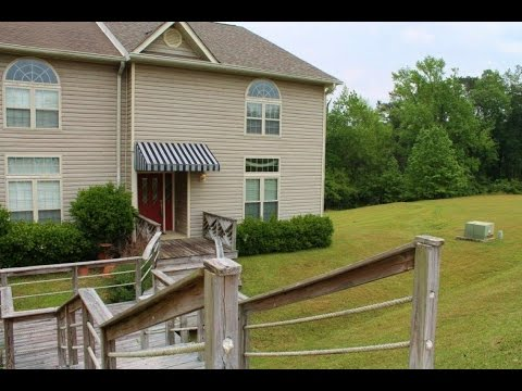 Residential for sale - 1751 Calhoun Drive, Abbeville, AL 36310