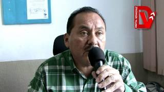 Entrevista Gustavo Guzman Regidor de Tihuatlan Ver.