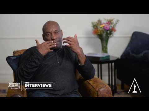 "John Singleton on ""2 Fast 2 Furious"" - TelevisionAcademy.com/Interviews"