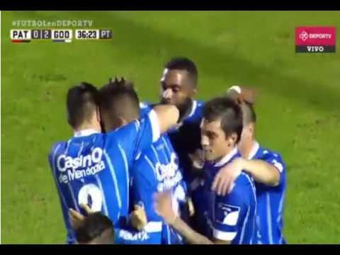 TODOS LOS GOLES: Primera División - Fecha 25 from YouTube · Duration:  11 minutes 8 seconds