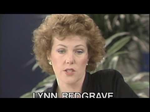 Lynn Redgrave, nominated for Grammy, Oscar, Tony and Emmy.  Did not win any!
