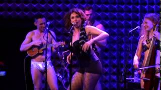 The Skivvies and Lesli Margherita - Gypsies, Tramps & Thieves Medley