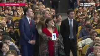 Мэр Алматы предлагает горожанам сами искать мусорных «террористов»