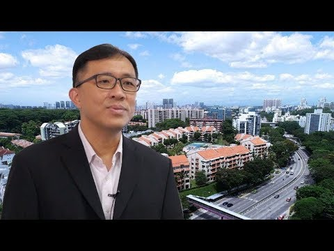 Ep #28: Interview with Ku Swee Yong - What Can We Buy In This Market?