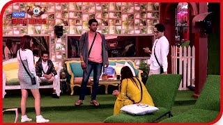 Bigg Boss 13 Review: Vikas Gupta Ne Karvya Sidaaz Patch Up, Asim Aur Vishal Ko Kiya Target | BB13
