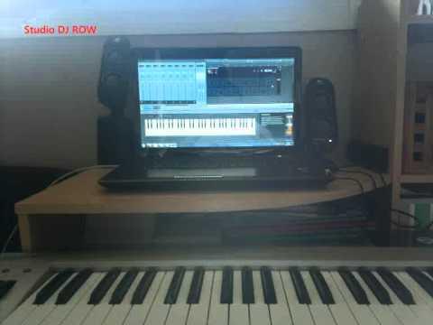 DJ Row - Composition Musique de film 3