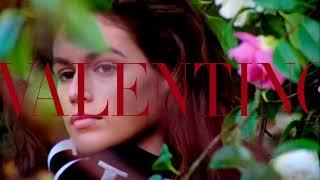 valentino pre fall 2018 adv campaign