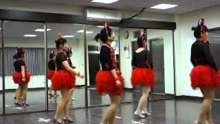 美麗佳人舞蹈班--(067)阿吉仔會跳舞(板凳舞)