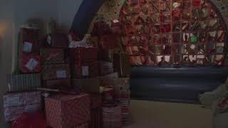 Первая встреча с Гринчем ... отрывок (Гринч Похититель Рождества/How the Grinch Stole Christmas)2000