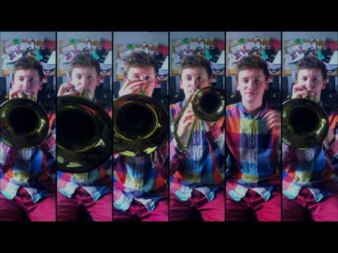 Toto - Africa For Brass Sextet With Sheet Music
