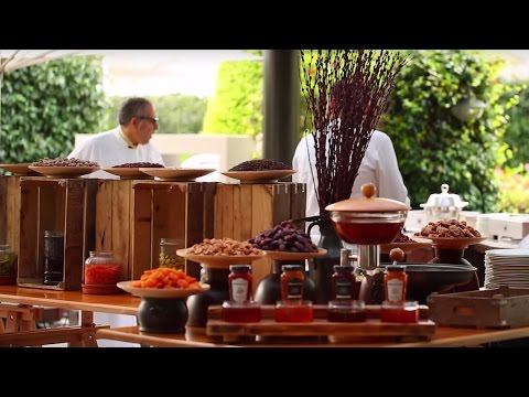 Four Seasons Istanbul at the Bosphorus - Sunday Jazz Brunch