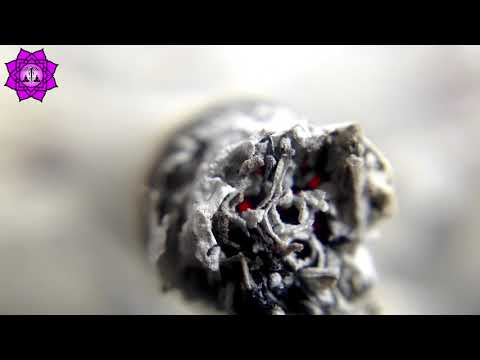 Stop Smoking Now | Nicotine Poison Withdrawal Frequency | Binaural Beats to Quit Smoking