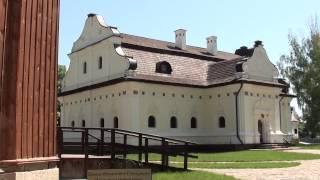 Батурин - Цитадель изнутри(, 2012-06-05T20:07:08.000Z)