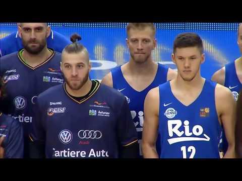 VINX LIVE: OCB Baloncesto - Rio Ourense Termal