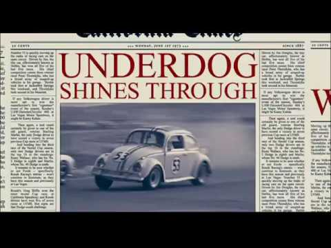 Download Herbie: Fully Loaded (2005) Opening Titles