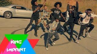 Team Twin - Million (Official Dance Video)   King Imprint