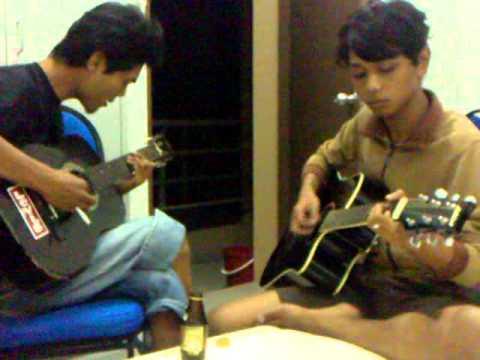 wali band yank guitar cover