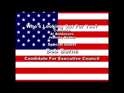Who's Looking Out For You? Executive Council  Candidate