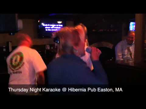Best Karaoke In Massachusetts!