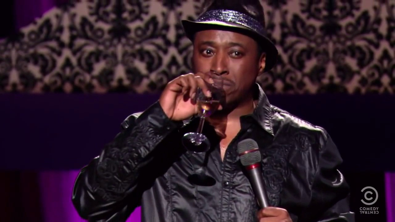 Download Eddie Griffin - You Can Tell Em I Said it
