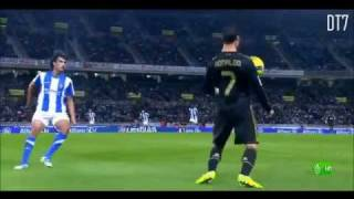Cristiano Ronaldo - Cry For You - Goals   Skills 2011 2012   HD - YouTube.flv