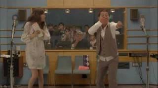 Mizukawa Asami in 2009 Meiji Almond & Macadamia 「(アーモンド)篇 ...