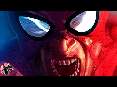 5 УЖАСНЫХ  ТРАГЕДИЙ (СОБЫТИЙ)  В ЖИЗНИ ЧЕЛОВЕКА - ПАУКА. Spider-man. Marvel Comics.