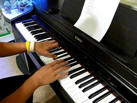 Piano without you piano chords : Without You - AJ Rafael (piano cover w/ chords) - YouTube
