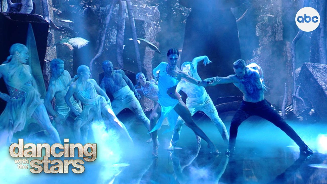 Download Derek Hough's Horror Night Performance – Dancing with the Stars