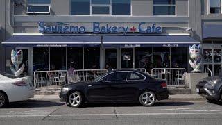 SanRemo Bakery Cafe  |  City Life Magazine