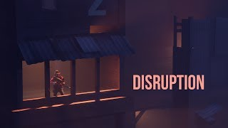 Disruption (Saxxy Awards 2013)