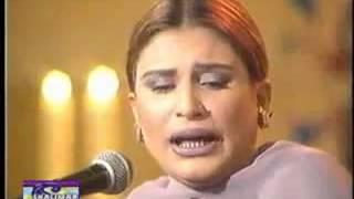 Ainwain Rusya Na Kar   Naseebo Lal   Mehfil PTV
