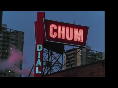 CHUM FM 104 5 Toronto - Lee Eckley Jeff O'Neil - August 1989 from YouTube · Duration:  12 minutes 22 seconds