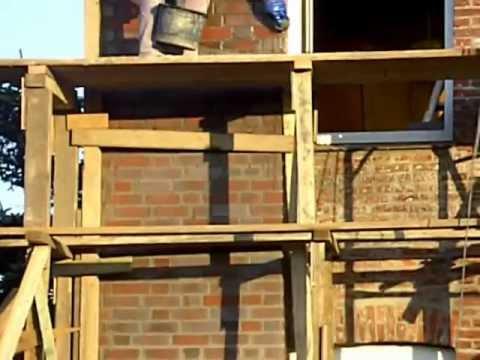 construction fail ger st im eigenbau risiko kennt keine grenzen worker fail oder win youtube. Black Bedroom Furniture Sets. Home Design Ideas
