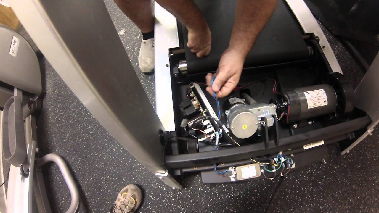 Treadmill Keeps Tripping Breaker  Troubleshooting A Dead
