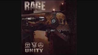 Rage - Shadows/Living My Dream