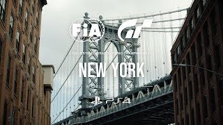 Highlights | Gran Turismo 'World Tour 2019 - New York'