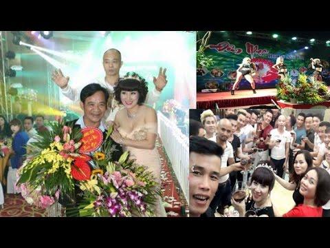 Đại gia Thái Bình tiết lộ sốc sinh nhật mời 50 sao [Tin mới Người Nổi Tiếng]